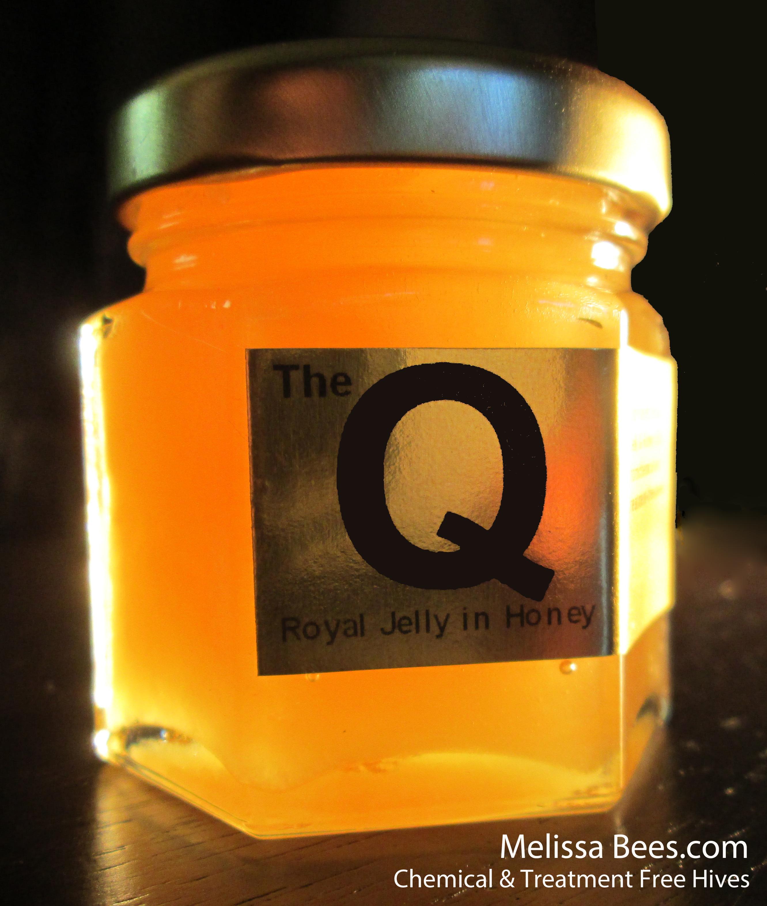 The Q+label