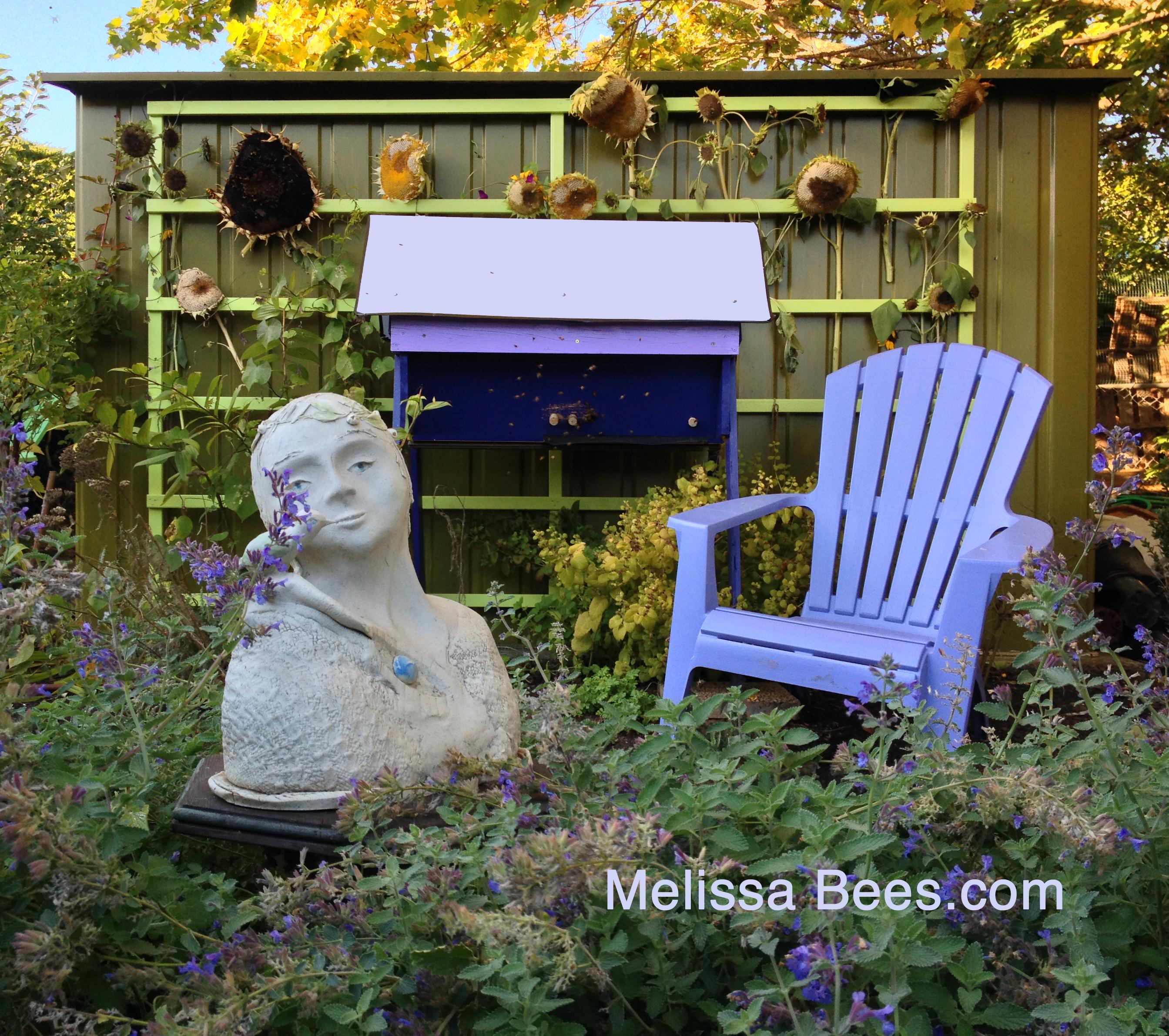 Violet Hive