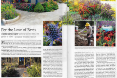 Melissa Bees Featured in The Gorge Magazine